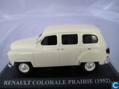 Model cars - Altaya - Renault Colorale Prairie