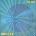 Vinyl records and CDs - Curved Air - Air cut