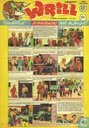 Bandes dessinées - Bernard Chamblet - Wrill 59