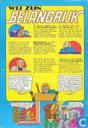 Bandes dessinées - Modern Papier (tijdschrift) - Modern Papier 9