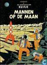 Comics - Tim und Struppi - Mannen op de maan