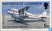 Air Mail Service