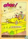 Comic Books - Felix [Tillieux] - De hik-o-straler
