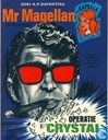 Comics - Mr Magellan - Operatie Crystal