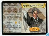 Trading cards - Harry Potter 2) Quidditch Cup - Madam Rolanda Hooch