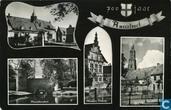 Cartes postales - Amersfoort - Amersfoort 700 jaar (3)