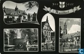 Ansichtkaarten - Amersfoort - Amersfoort 700 jaar (3)