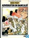 Bandes dessinées - Scorpions du Désert, Les - Advokaten in Dancalië