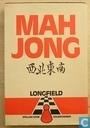 Jeux de société - Mah Jongg - Mah-Jong