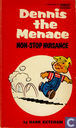 Comic Books - Dennis the Menace - Non-Stop Nuisance
