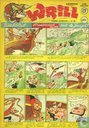 Bandes dessinées - Bernard Chamblet - Wrill 60