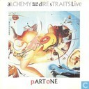 Platen en CD's - Dire Straits - Alchemy - Dire Straits live - part one