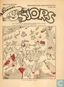 Comic Books - Sjors [BEL] (magazine) - Sjors 01-24