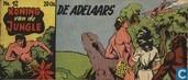 Comic Books - Akim - De adelaars
