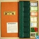 Jeux de société - Monopoly - Monopoly - 35 jarig jubileum