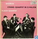String Quartet in G major (Dvorak)