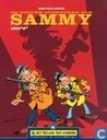 "Comic Books - Sammy [Berck] - Lady ""O"""
