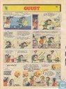 Strips - Minitoe  (tijdschrift) - 1983 nummer  14