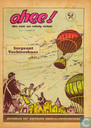 Comic Books - Felix [Tillieux] - Sergeant Vechtersbaas
