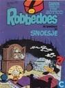Comic Books - Robbedoes (magazine) - Robbedoes 2241