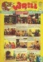 Comic Books - Bernard Chamblet - Wrill 61