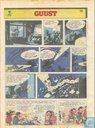 Strips - Minitoe  (tijdschrift) - 1983 nummer  15