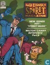 Comics - Spirit Magazine (Illustrierte) (USA) - Spirit Magazine 35