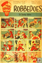 Comic Books - Robbedoes (magazine) - Robbedoes 357