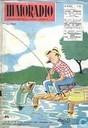 Bandes dessinées - Humoradio (tijdschrift) - Nummer  517