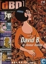 Strips - DBD (tijdschrift) (Frans) - dBD