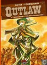 Strips - Outlaw [Fourquemin] - Marketentster en soldaatjes