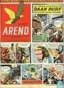 Bandes dessinées - Arend (magazine) - Arend 12