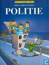 Comic Books - Humor in beroepen! - Politie