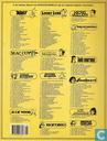 Comic Books - Tanguy en Laverdure - De verdwenen DC-8