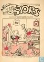 Comic Books - Sjors [BEL] (magazine) - Sjors 10-04