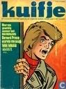 Comic Books - Bernard Prince - Kuifje 25