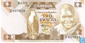 2 Sambia Kwacha