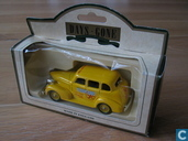 Modellautos - Lledo - Chevrolet Car 'Yellow Cabs'
