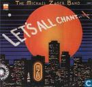 Vinyl records and CDs - Michael Zager band, The - Let's all chant