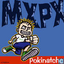 Vinyl records and CDs - MXPX - Pokinatcha