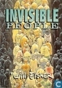 Bandes dessinées - Invisible People - Invisible People