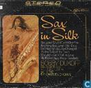 Disques vinyl et CD - Dukoff, Bob - Sax in silk