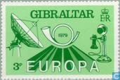 Postage Stamps - Gibraltar - Europe – Postal History
