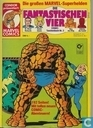 Strips - Fantastic Four - Die Rückkehr des Maulwurfs