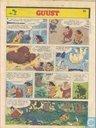 Comic Books - Minitoe  (tijdschrift) - 1983 nummer  19