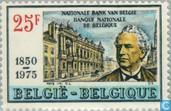 Postage Stamps - Belgium [BEL] - Jubilee National Bank of Belgium