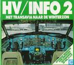 Luchtvaart - Transavia (.nl) - Transavia - HV/Info 2