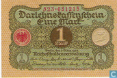 Germany 1 mark 1920
