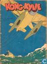 Comic Books - Kong Kylie (tijdschrift) (Deens) - 1955 nummer 11