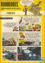 Comic Books - Robbedoes (magazine) - Robbedoes 1045